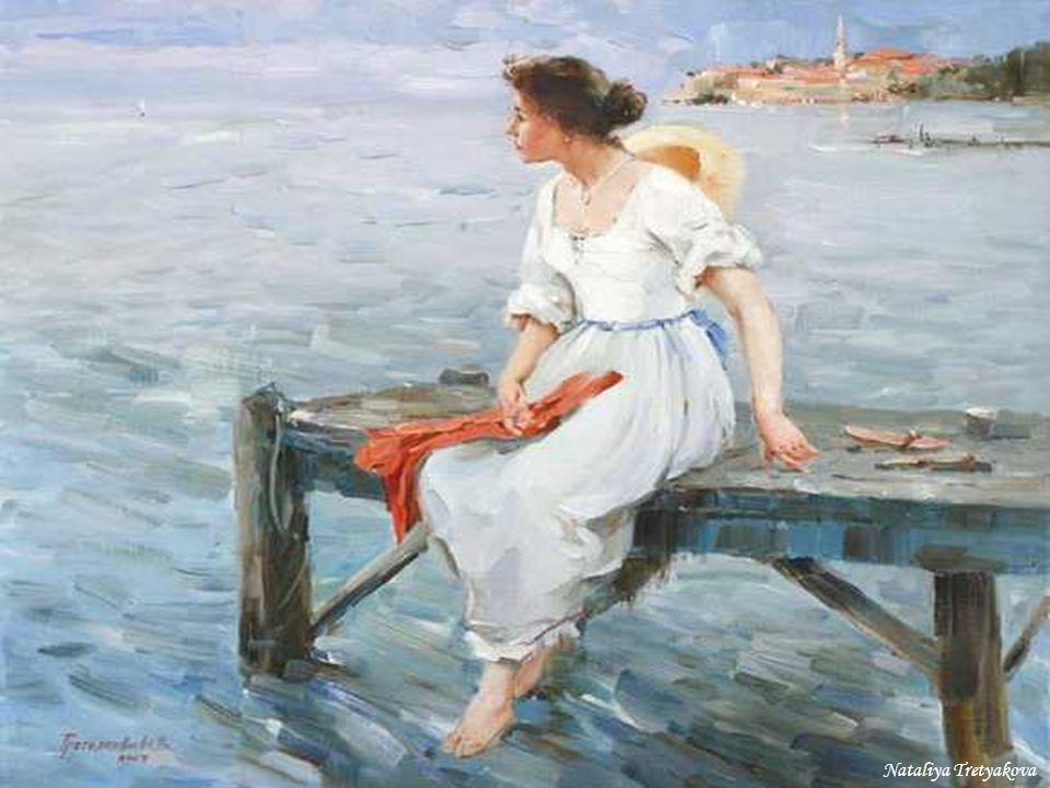 Nataliya Tretyakova