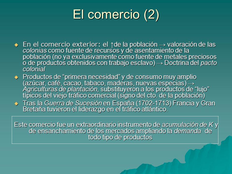 El comercio (2)