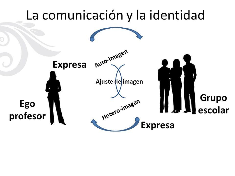 La comunicación y la identidad