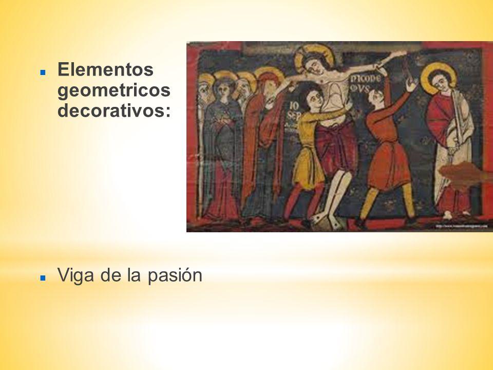 Elementos geometricos decorativos: