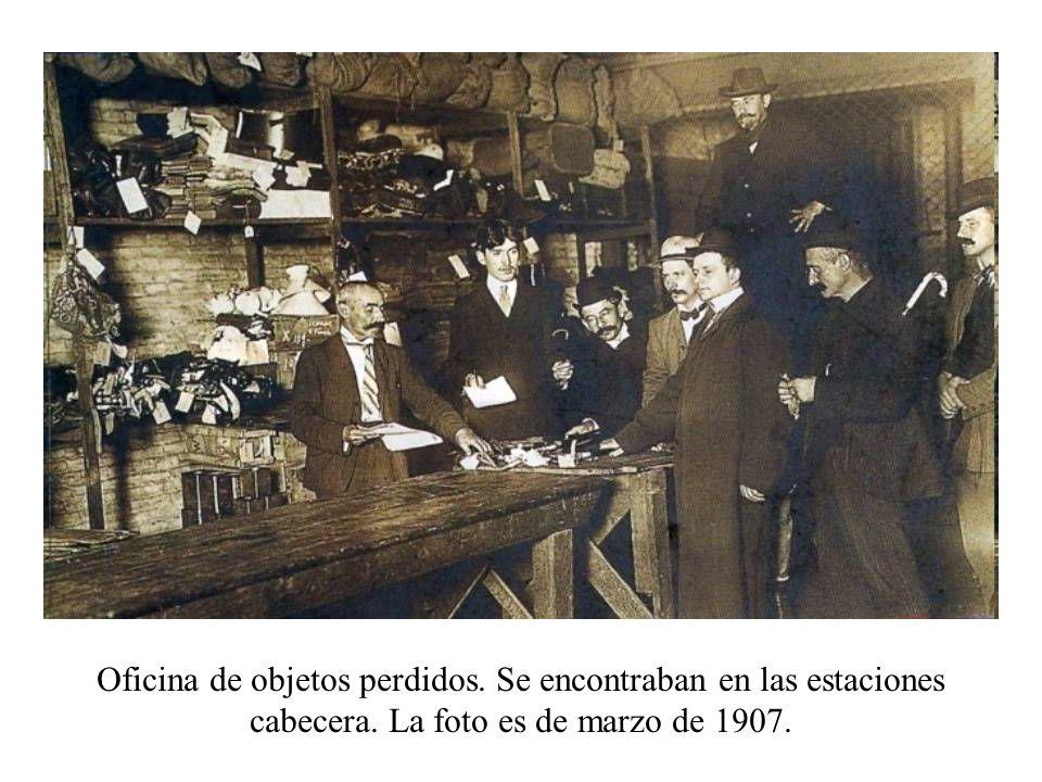 Un maravilloso recuerdo fotos argentinas del siglo xx ppt descargar - Oficina de objetos perdidos ...