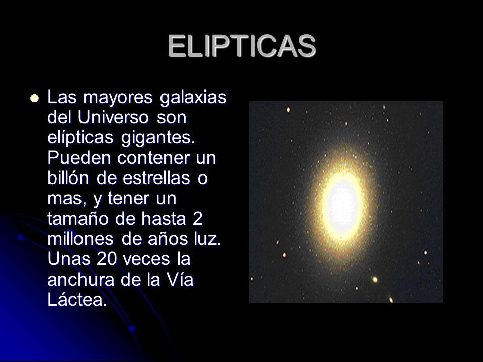 ELIPTICAS