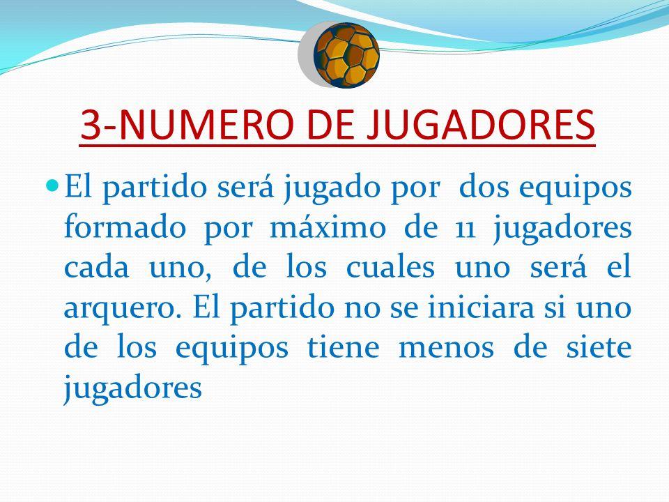 3-NUMERO DE JUGADORES