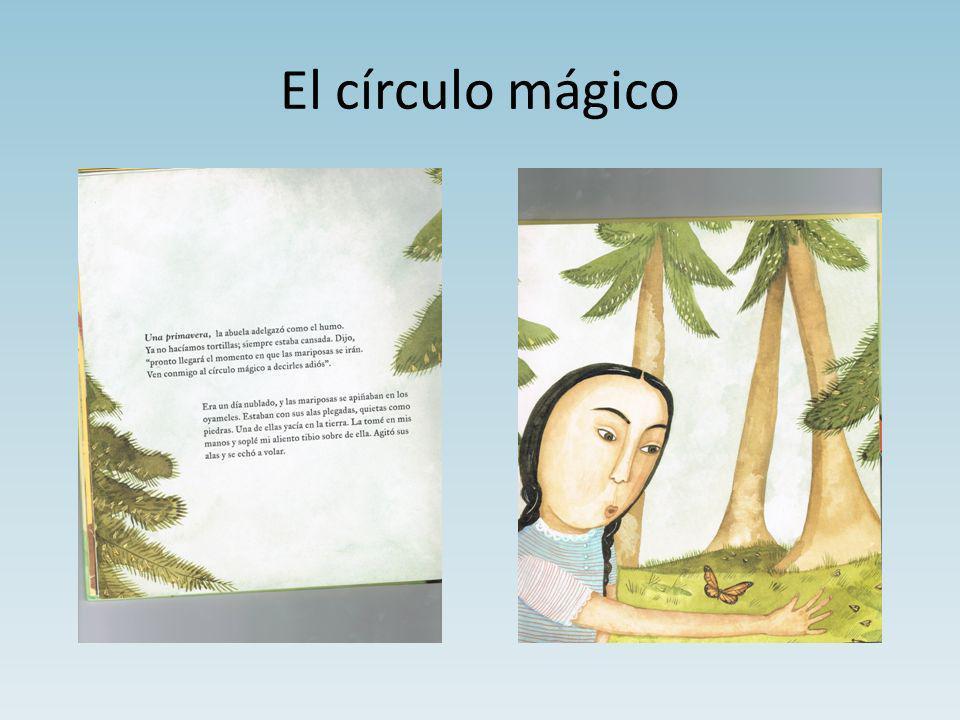 El círculo mágico