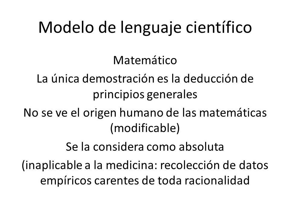 Modelo de lenguaje científico