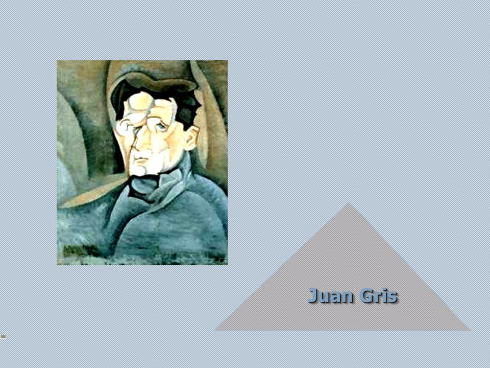 Juan Gris