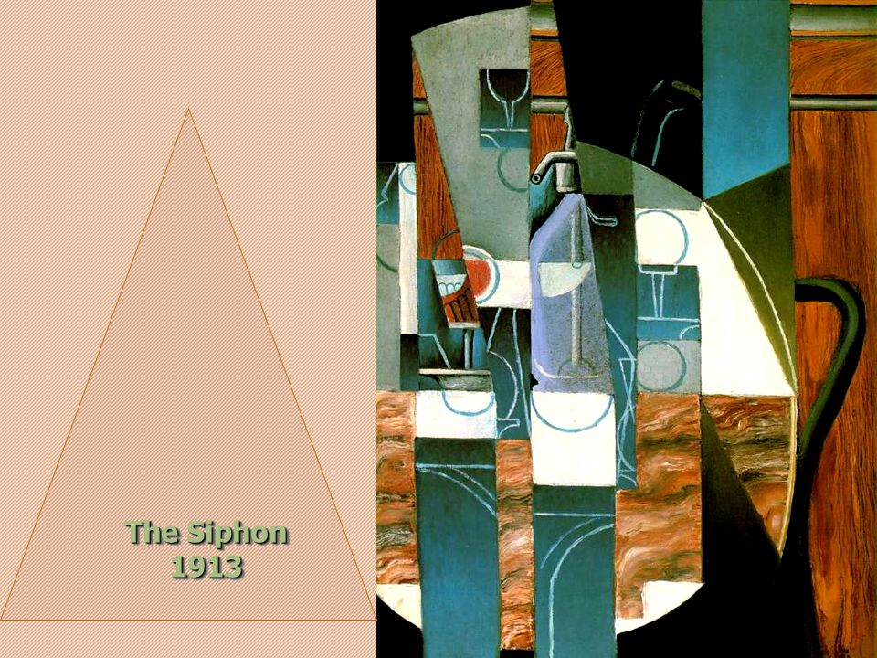 The Siphon 1913