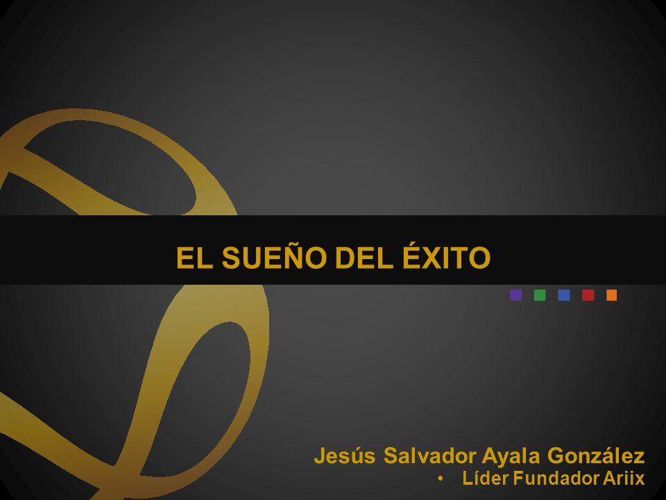 Jesús Salvador Ayala González
