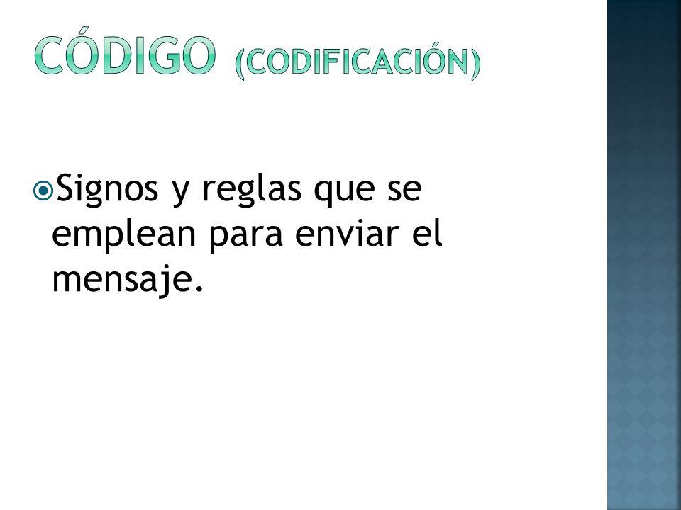 Código (codificación)
