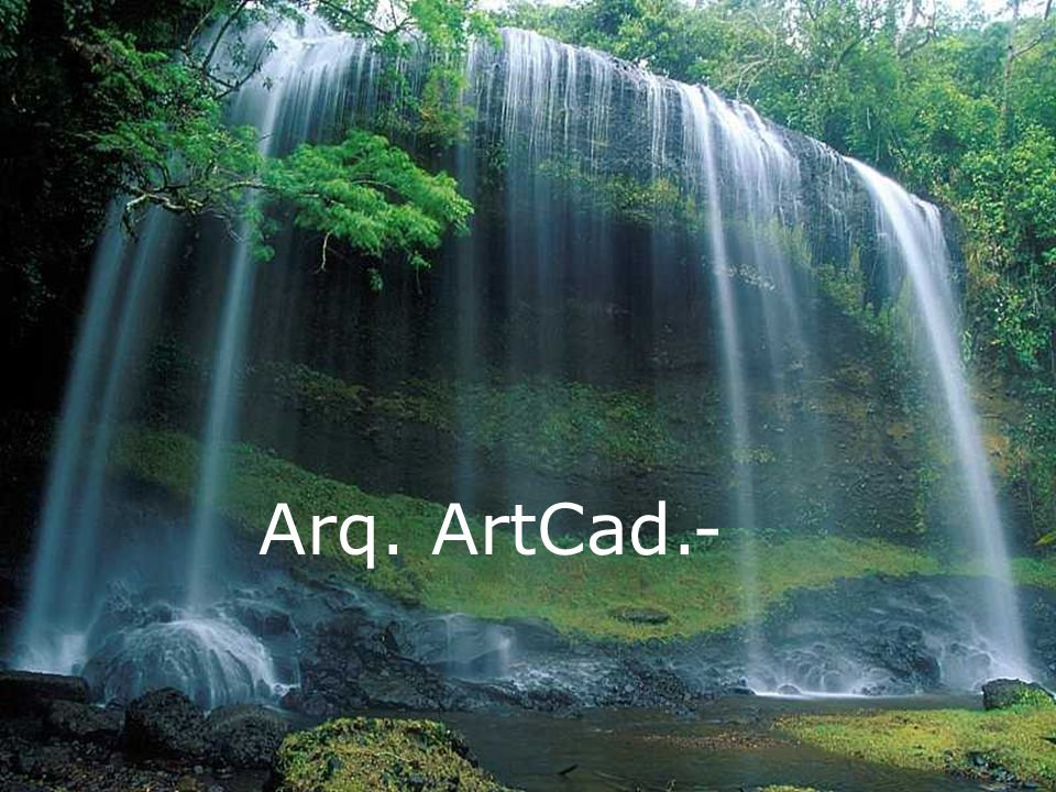 Arq. ArtCad.-