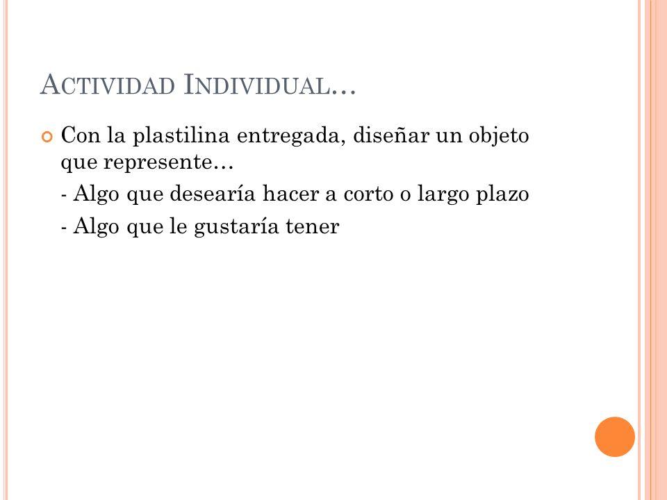 Actividad Individual…