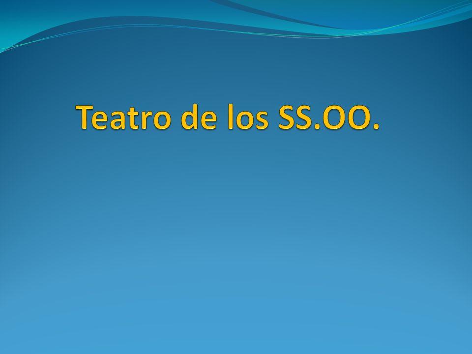 Teatro de los SS.OO.