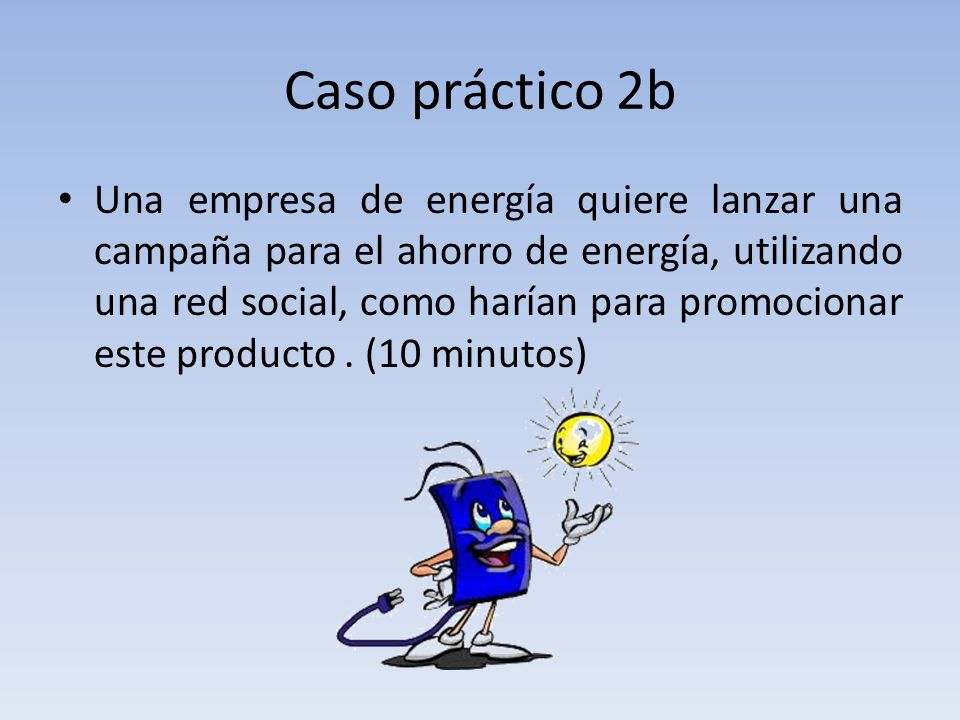 Caso práctico 2b