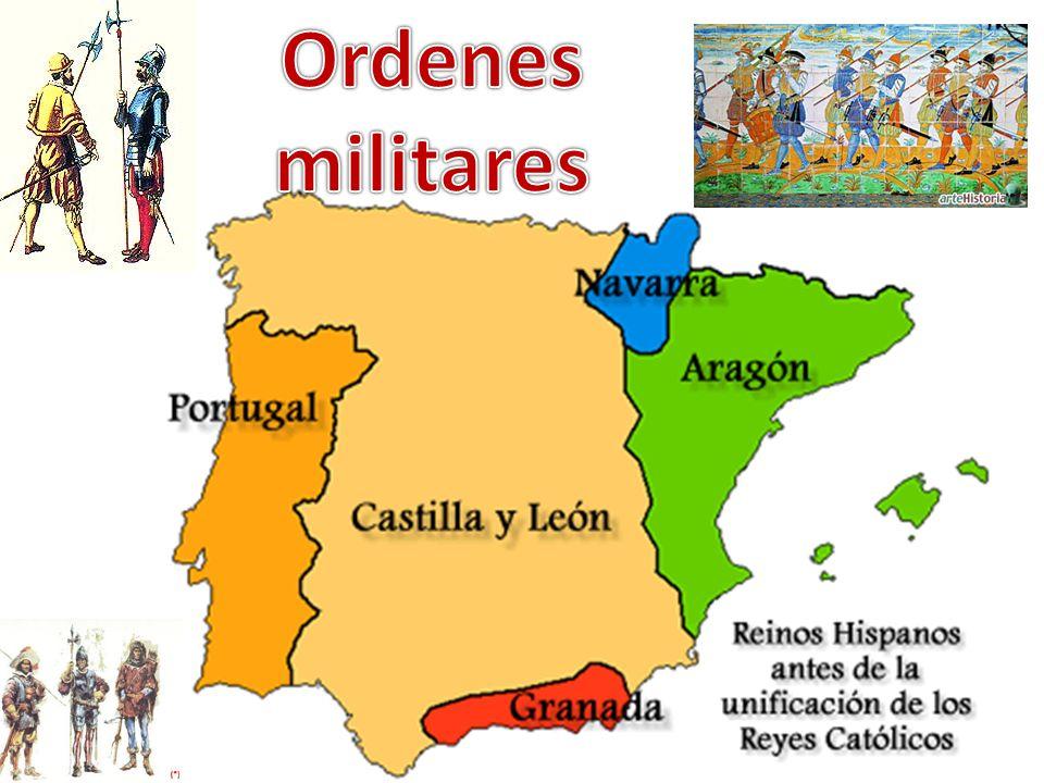 Ordenes militares