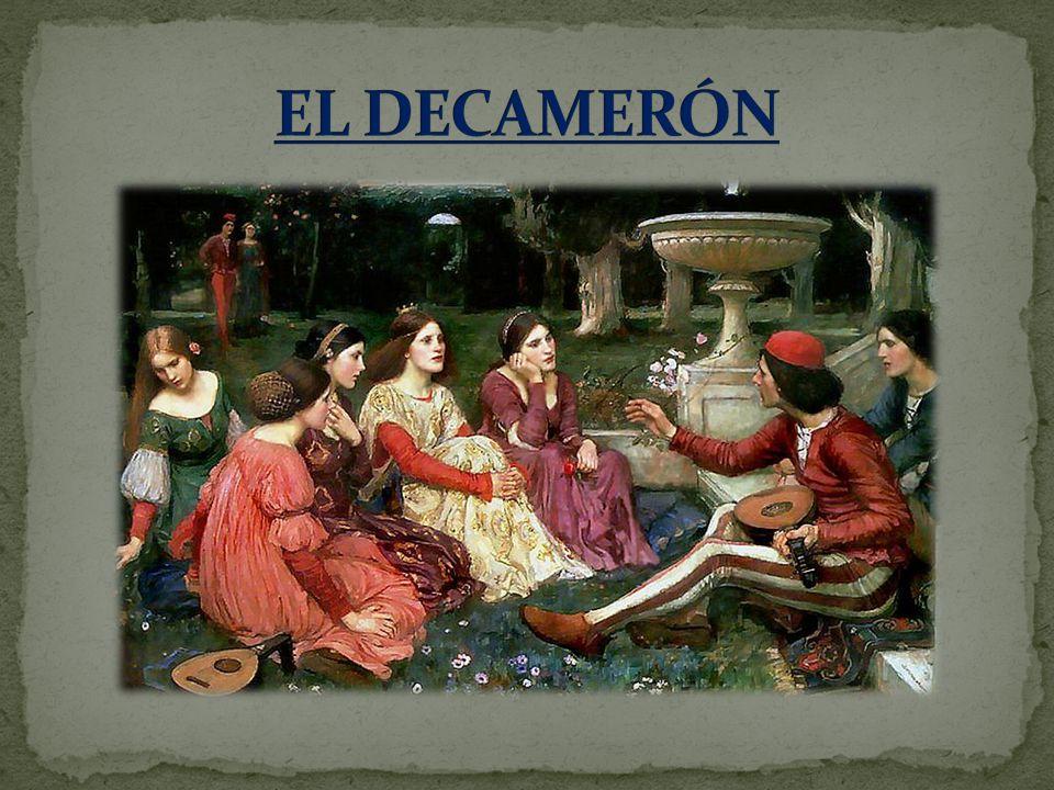 EL DECAMERÓN