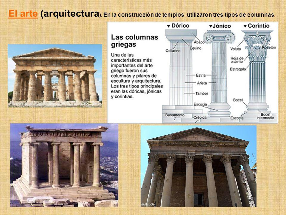 El arte (arquitectura)
