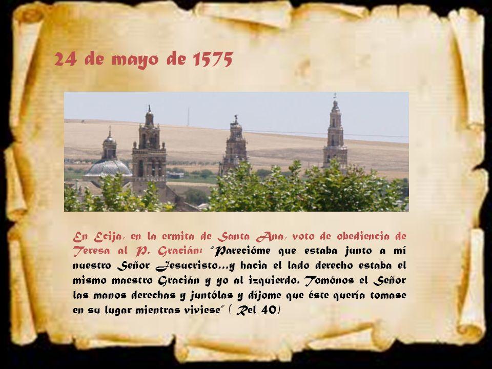 24 de mayo de 1575