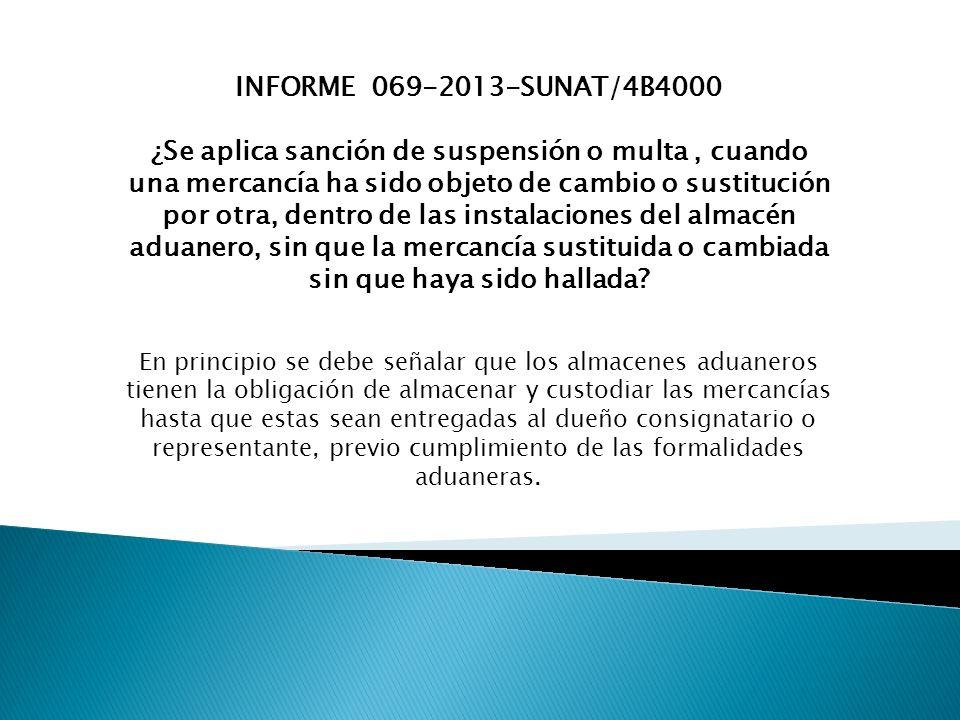 INFORME 069-2013-SUNAT/4B4000