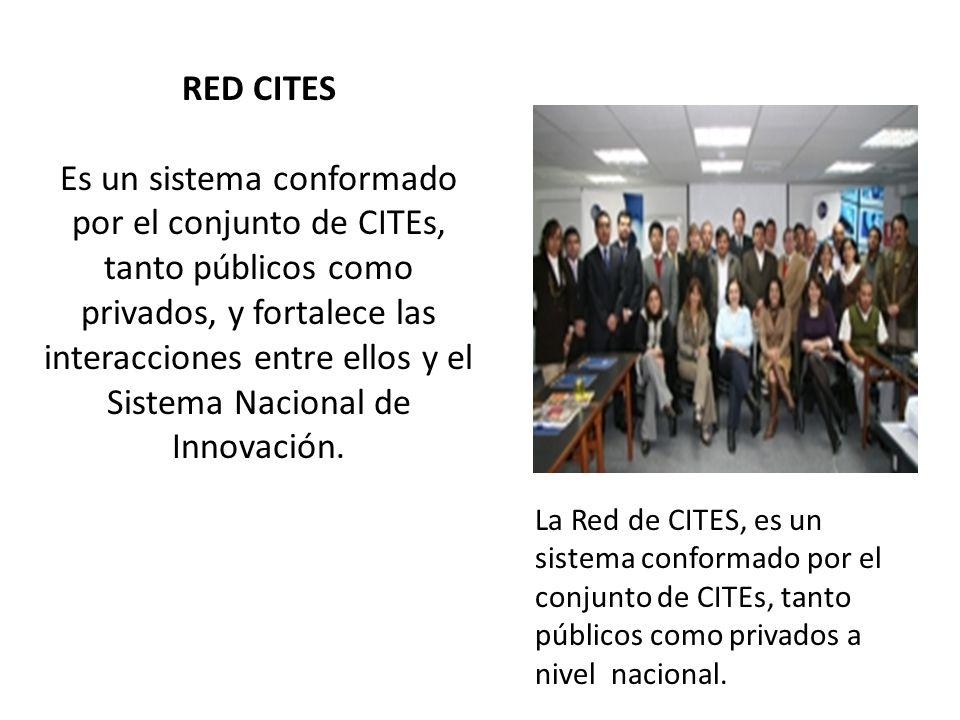 RED CITES