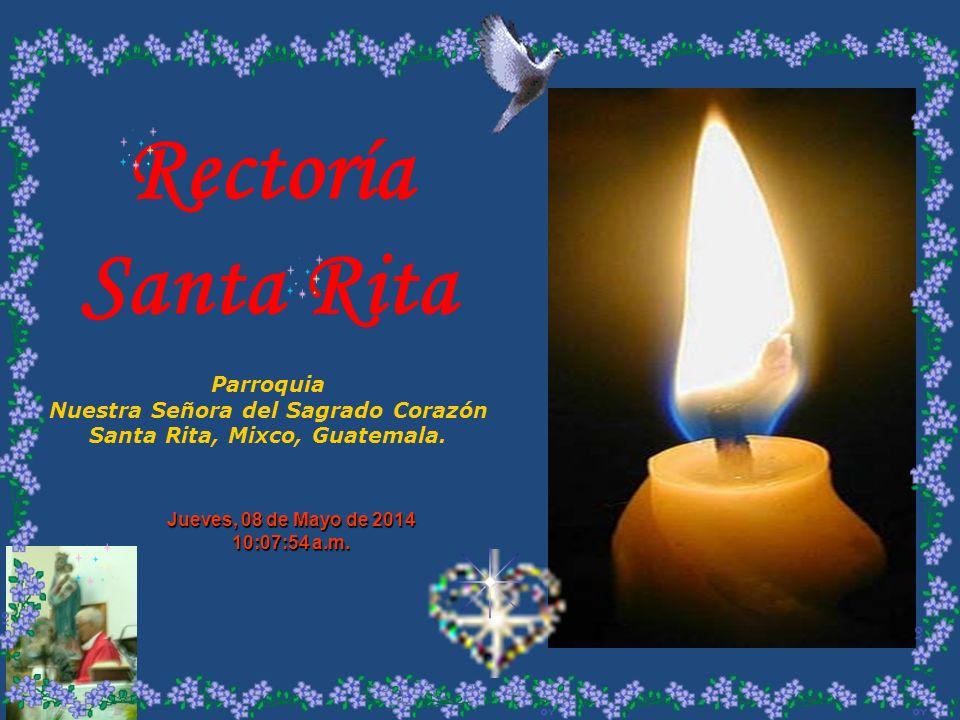 Rectoría Santa Rita Parroquia Nuestra Señora del Sagrado Corazón