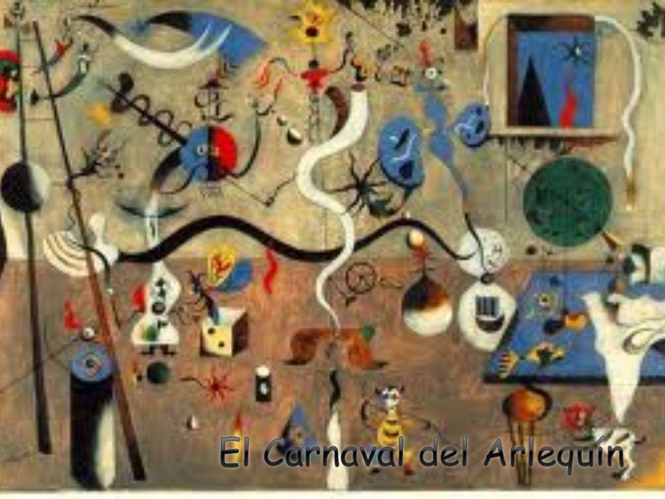 El Carnaval del Arlequín