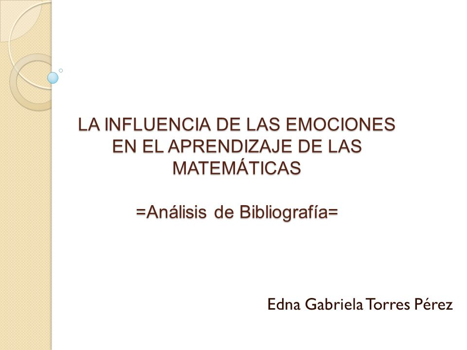 Edna Gabriela Torres Pérez