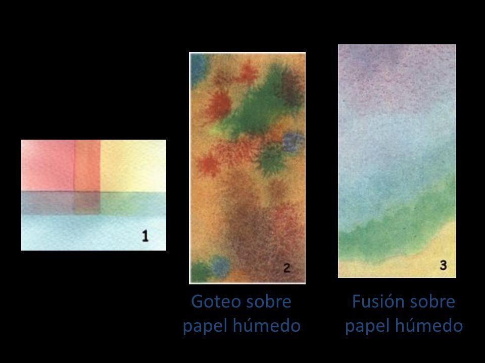Superposición de colores
