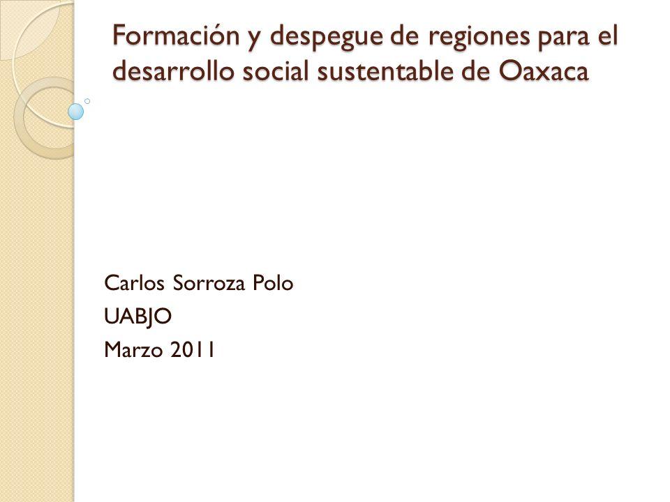 Carlos Sorroza Polo UABJO Marzo 2011