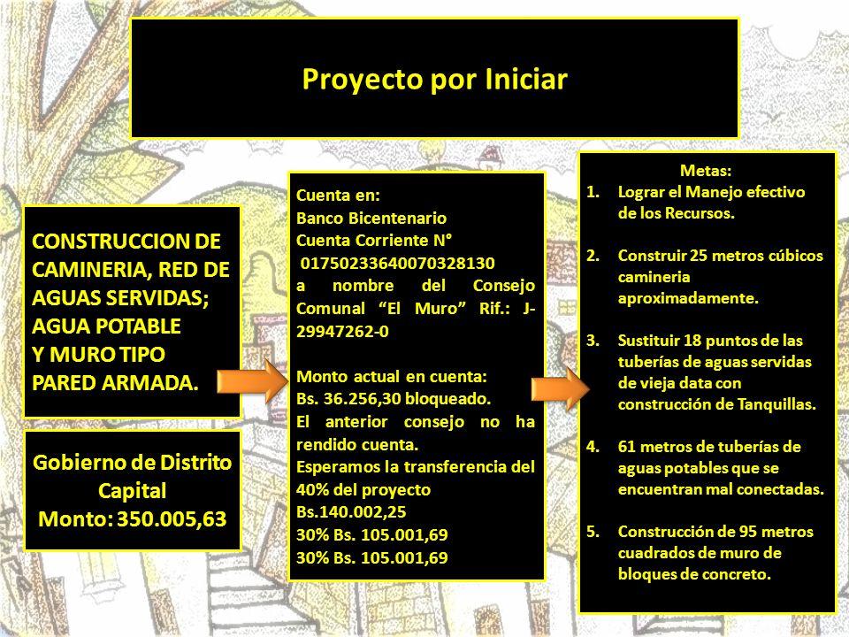 Gobierno de Distrito Capital