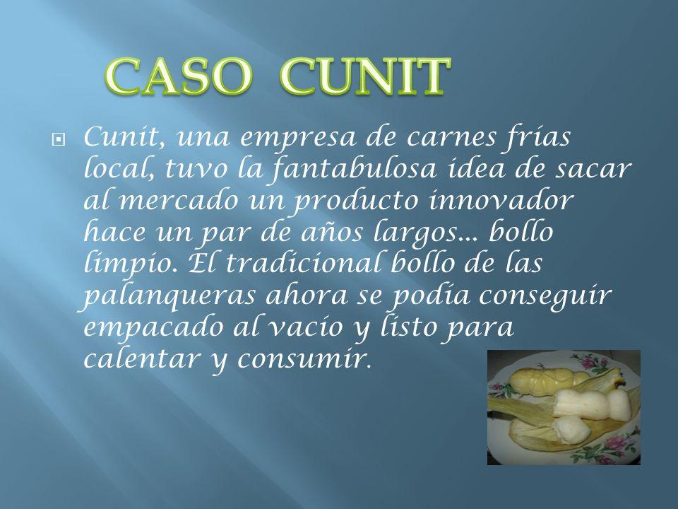 CASO CUNIT