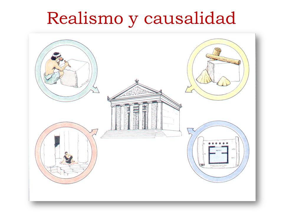 Realismo y causalidad