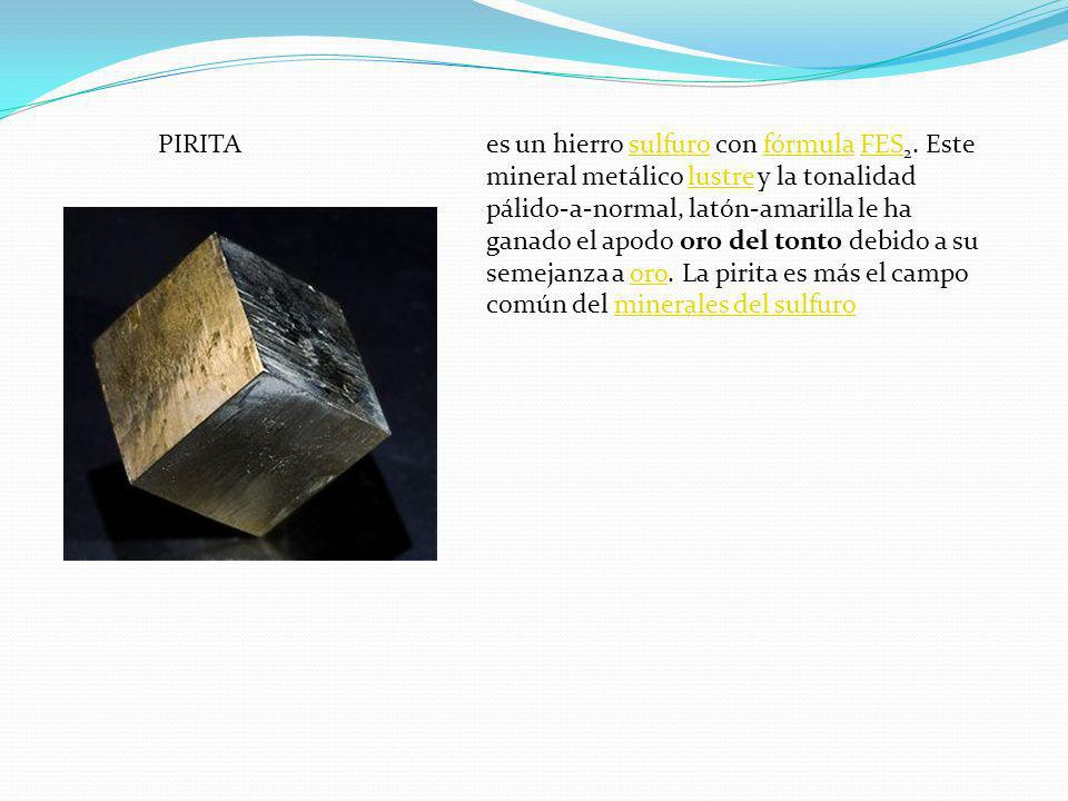 PIRITA