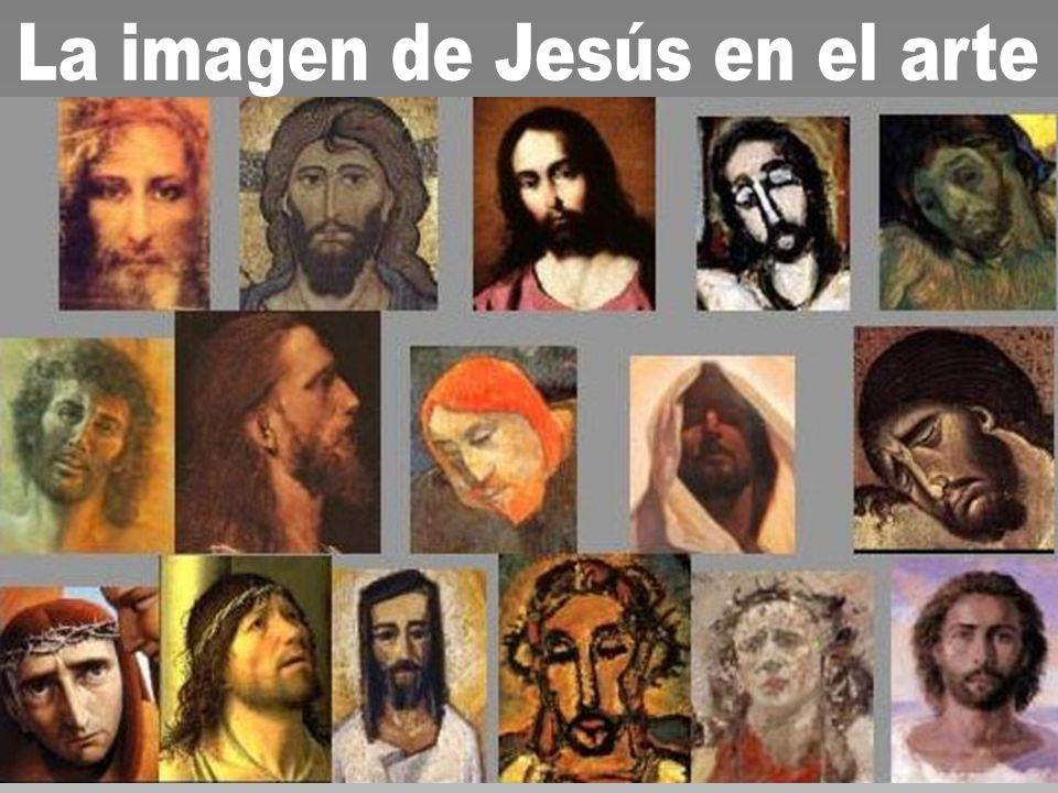 La imagen de Jesús en el arte