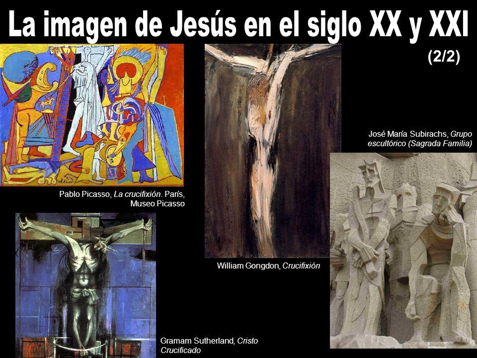 La imagen de Jesús en el siglo XX y XXI