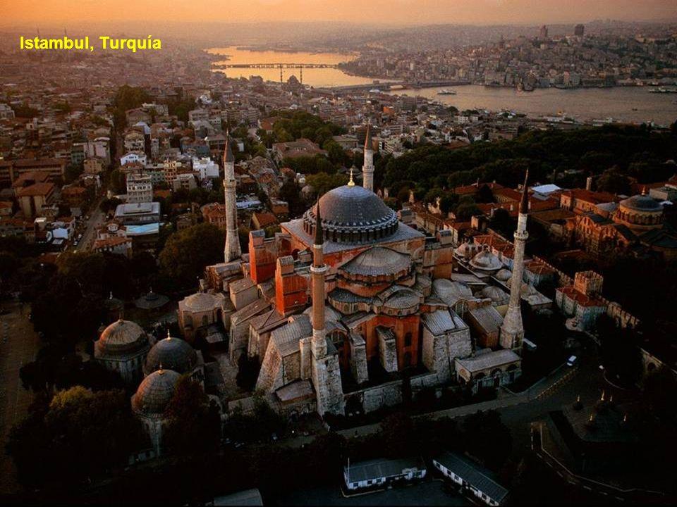 Istambul, Turquía