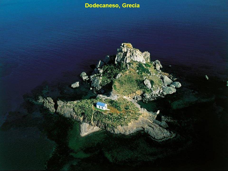 Dodecaneso, Grecia