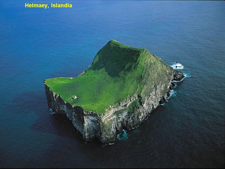 Helmaey, Islandia