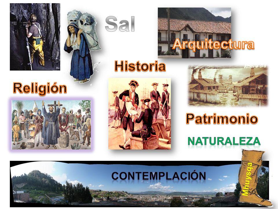 Sal Arquitectura Historia Religión Patrimonio Naturaleza Contemplación