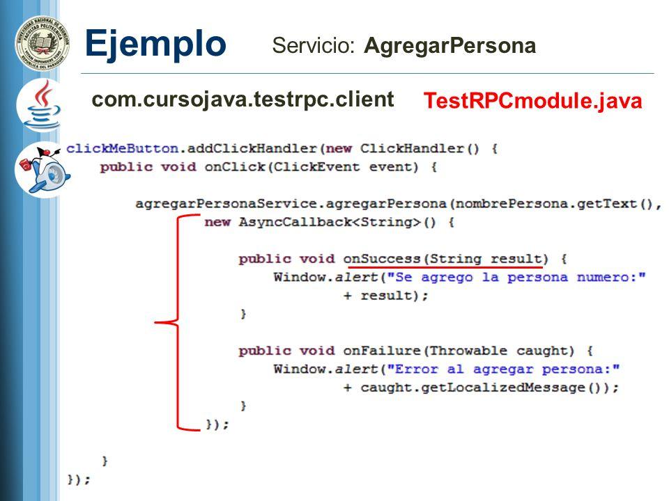 com.cursojava.testrpc.client