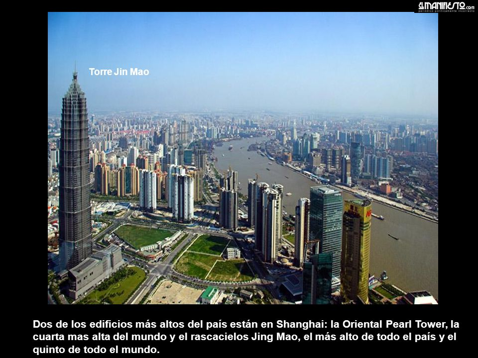 Torre Jin Mao