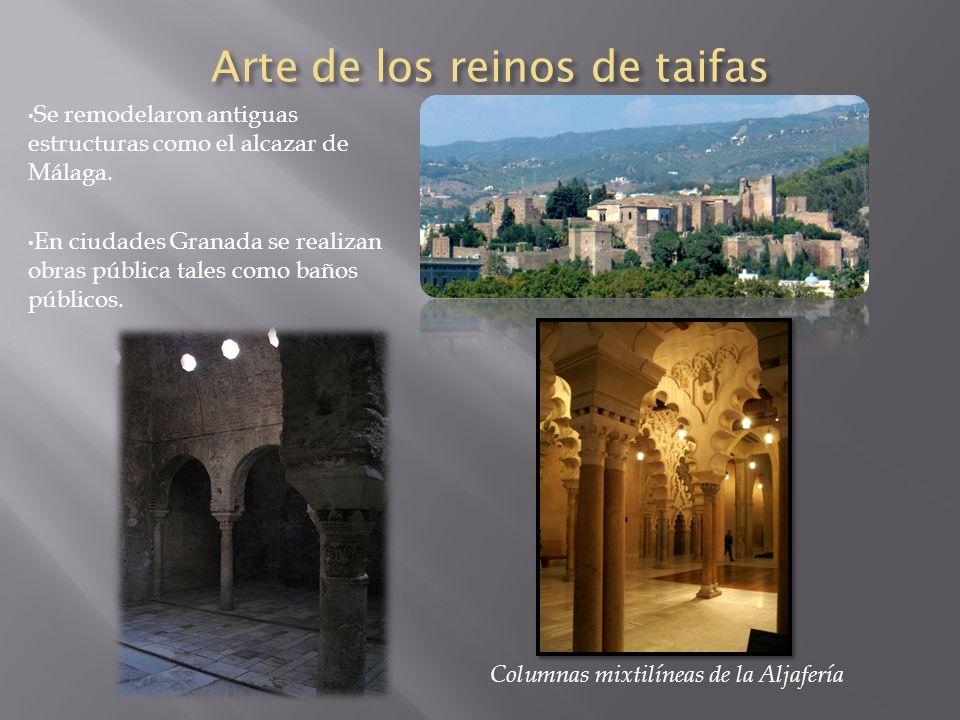 Arte de los reinos de taifas