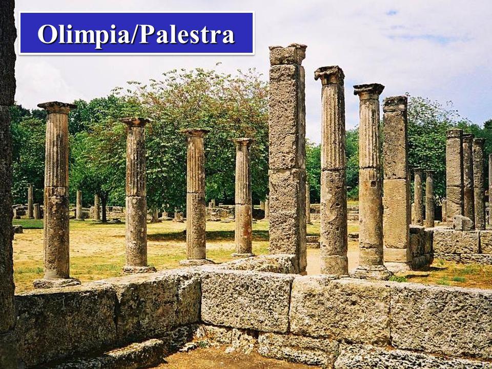 Olimpia/Palestra