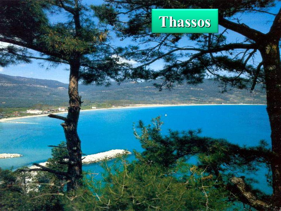 Thassos