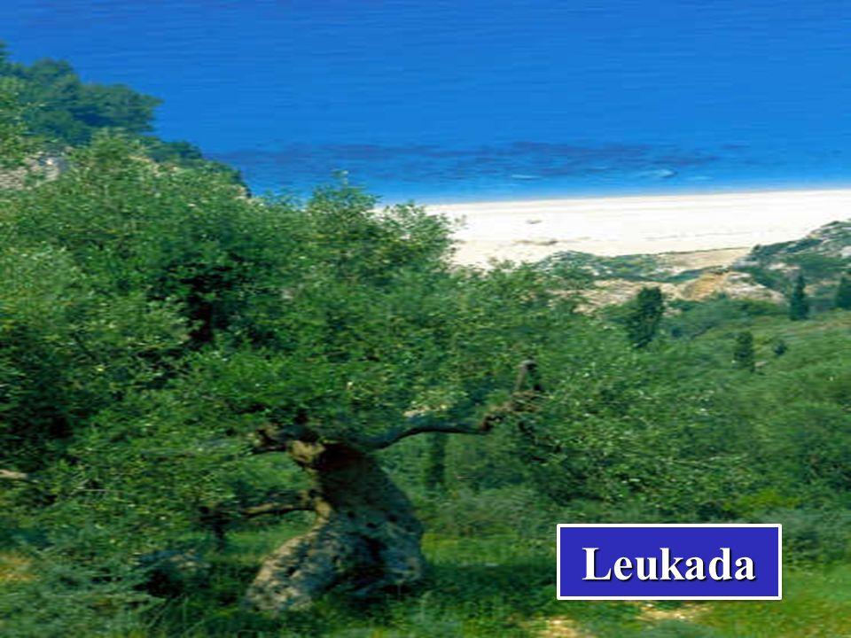 Leukada