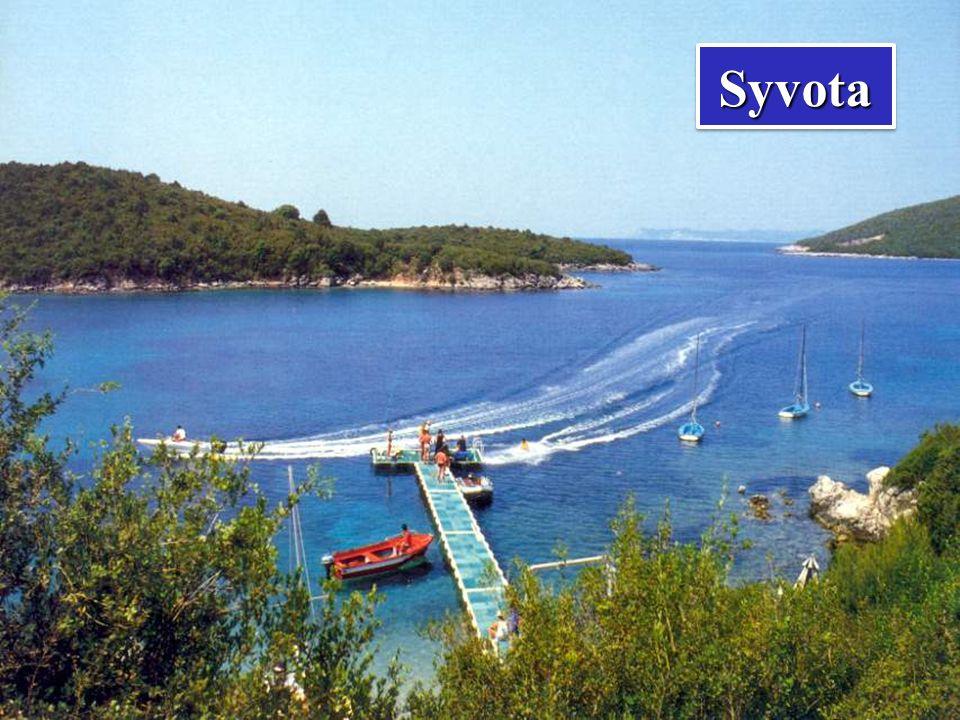 Syvota