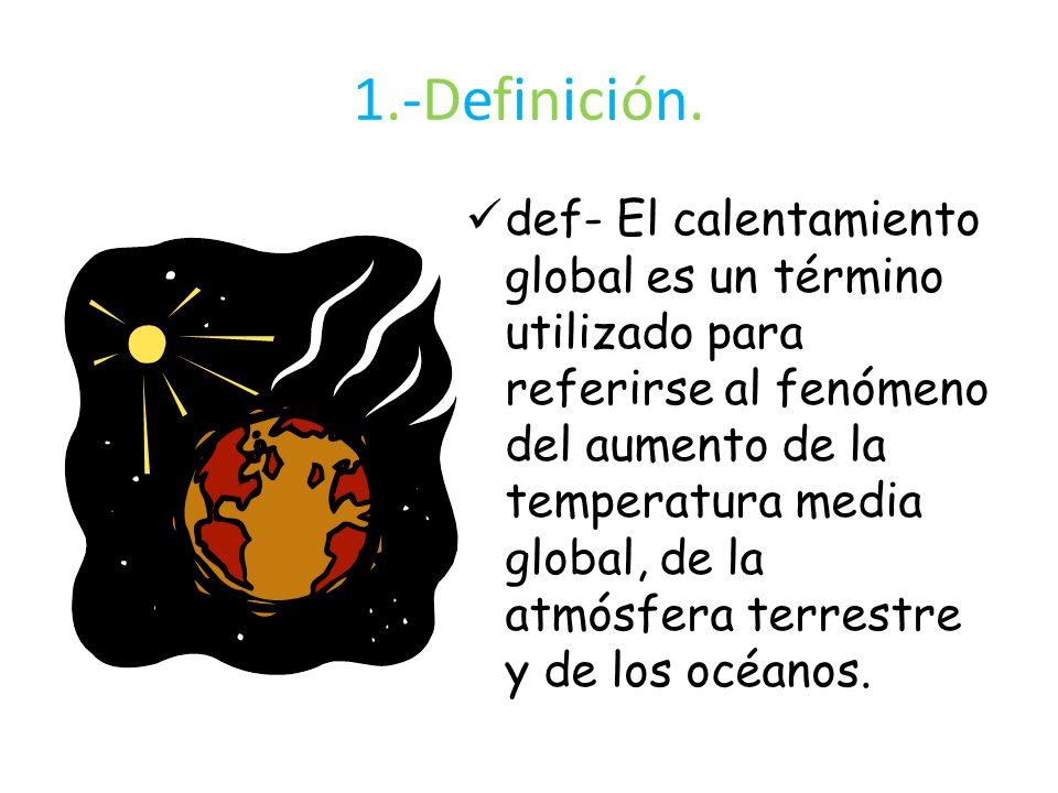 1.-Definición.