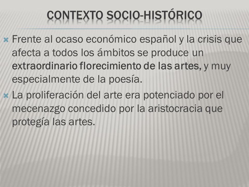 Contexto socio-histórico