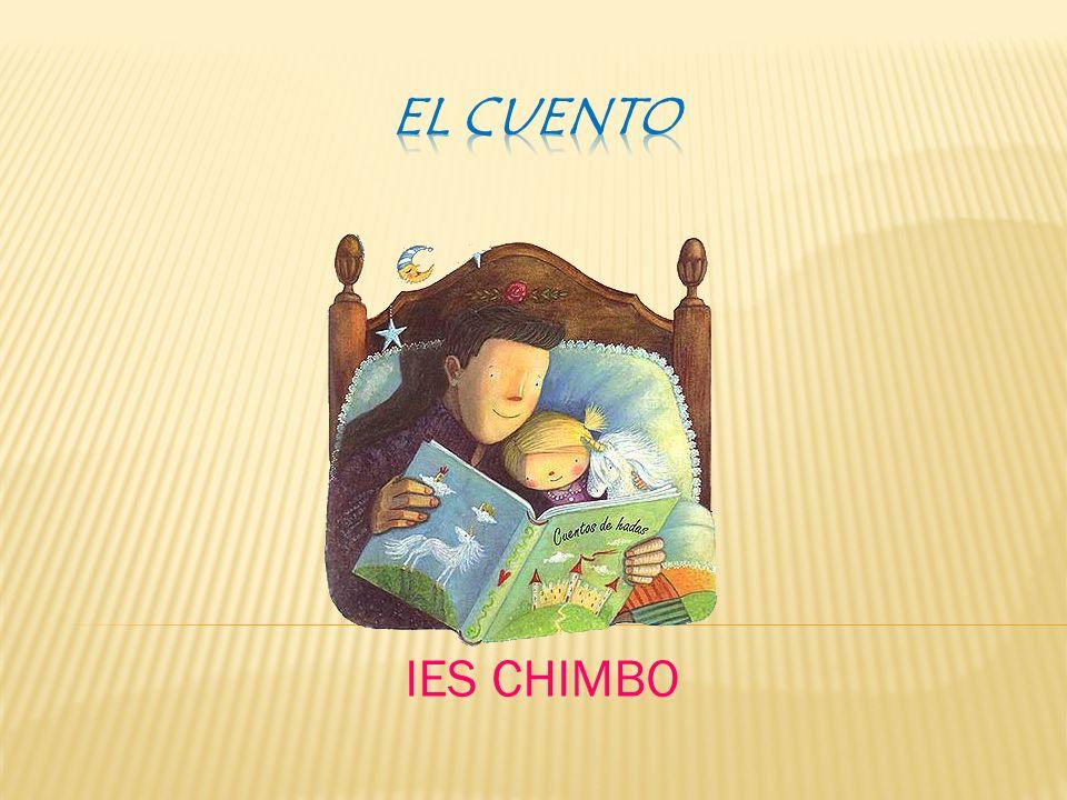 EL CUENTO IES CHIMBO