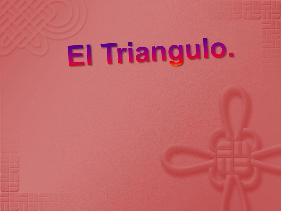 El Triangulo.