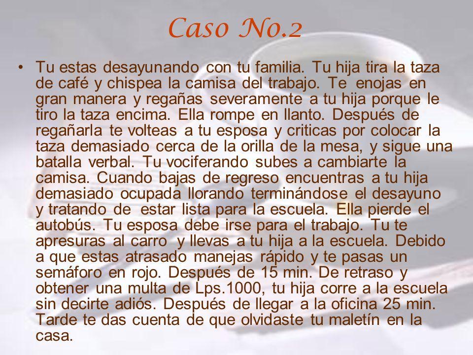 Caso No.2